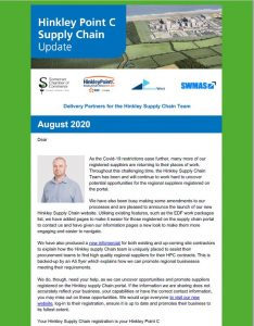 Aug newsletter
